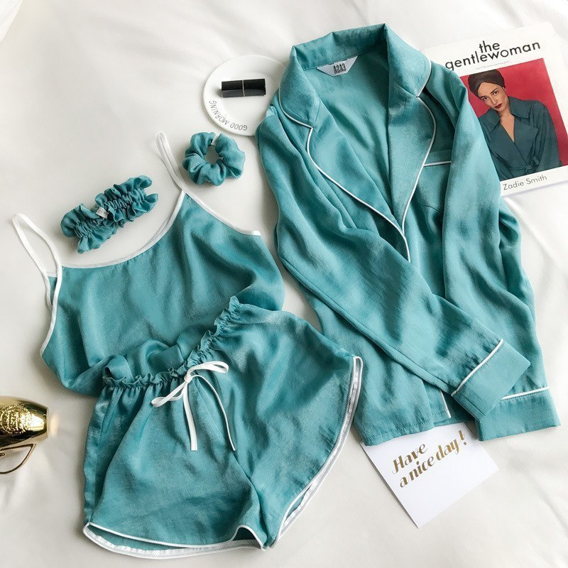 Пижама -