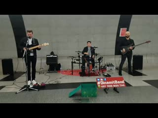 DinamitBand. Perfect (Ed Sheeran cover)
