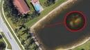 10 Cosas más Aterradoras encontradas en Google Maps Earth Street View