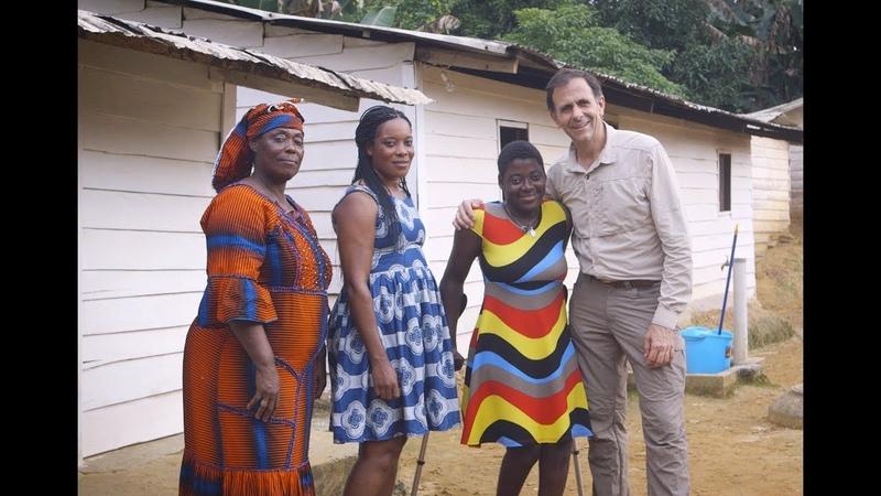 UN MILAGRO EN GUINEA (Historia asombrosa de perdón)