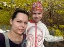 Елена Андреева фотография #17