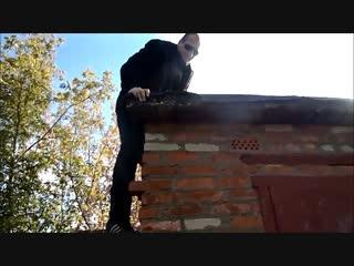 Видеорезюме одного из кандидатов в депутаты Волгодонской городской думы.