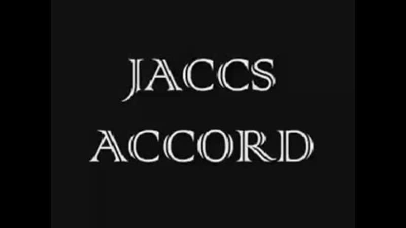 JTCC JACCS ACCORD MUGEN HONDA