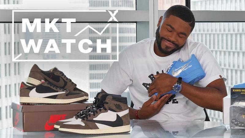 ComplexCon Drops, GOLF x Lacoste Parra Nikes Return | StockX MKT Watch