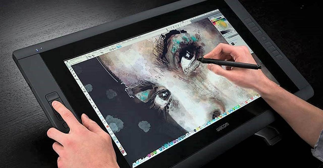 печаль картинки графический планшет для фоторетуши только