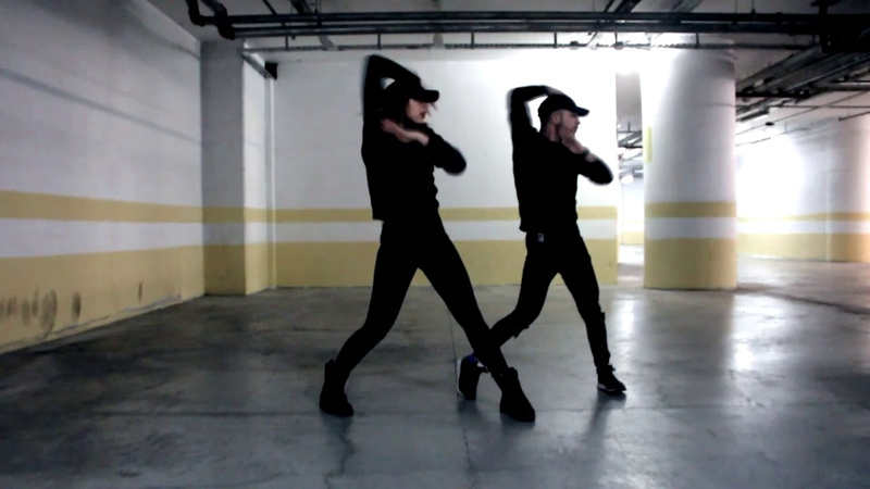 Эрика Лундмоен Яд DANCE VIDEO choreo Tanya Starodub