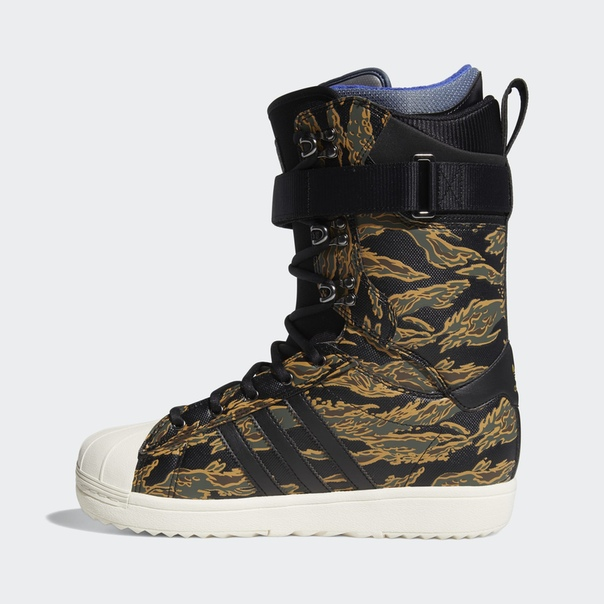 Сноубордические ботинки Superstar ADV image 6