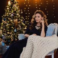 ЕкатеринаКазанцева