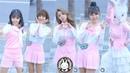 4K 181127 핑크판타지 직캠 '솔로 포토타임' Pink Fantasy Fancam @더쇼 미니팬미팅 물빛광장 By 벤