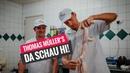 DA SCHAU HI – How to Weißwurst