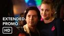 Riverdale 3x10 Extended Promo The Stranger