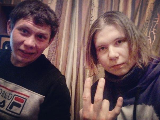 Фото №456241356 со страницы Ивана Петухова