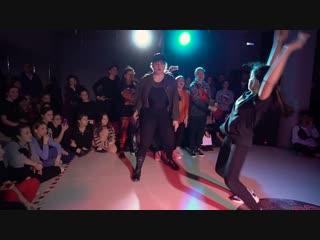 "SPLASH BATTLE | DANCEHALL ""CLASH BATTLE"" | FINAL | КОБЦЕВА(WIN) vs АНДЖЕЛА"