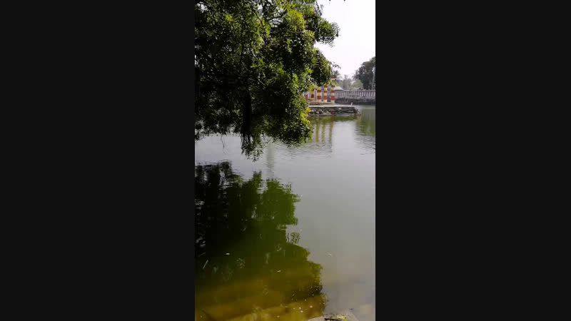Рамешварам Рама тиртха Шраддха