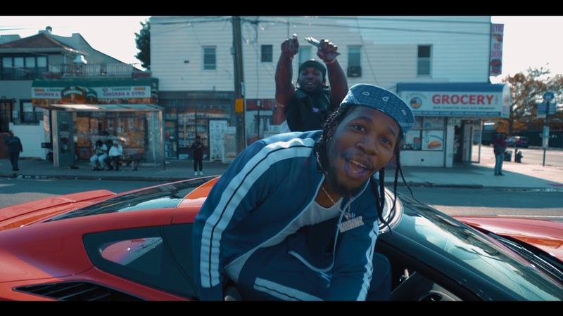 Fetty Luciano — DOUBLE IT (Feat. Pop Smoke)