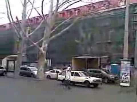 KhimkiQuiz 19.04.19 Вопрос № 47 Катящееся колесо на памятнике ЕМУ в Одессе, по одной из версий, символизирует колесо тачанки из Конармии.