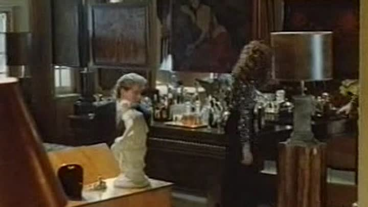 Невеста насилия 1x04 Donna d'Onore 1991 ozv