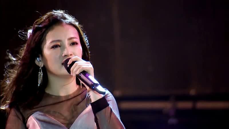 Hanya (張涵雅) – CRY MY NAME (喝我的名)
