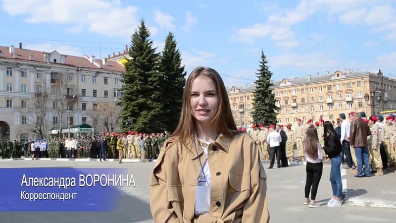 Актуальные репортажи. Начинающие журналисты из Медиашколы Форсайт вновь в гуще событий.