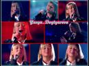 FAN VIDEO для Ярославы Дегтярёвой Песня Кукушка ~ 16 07 2019г Автор видео Элина Мангасарова