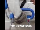 поворотный стул для помывки в ванной в душевой