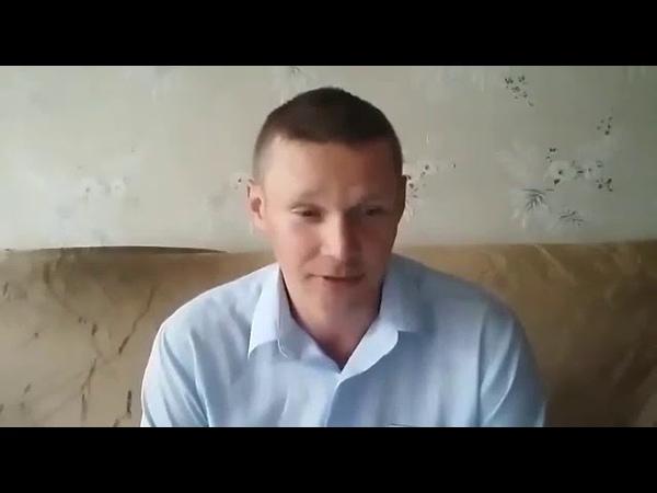 Полковник МЧС Кобзев Игорь Иванович делает миньет начальнику
