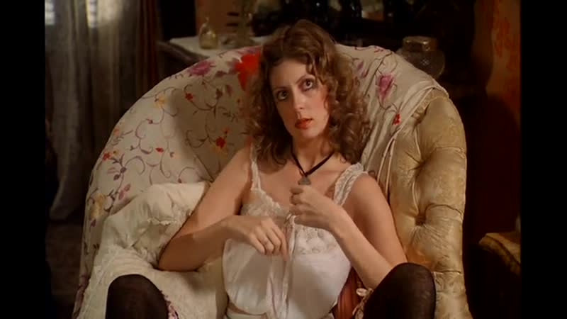 Сьюзан Сарандон Голая Susan Sarandon Nude Pretty Baby 1978