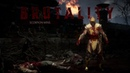 MORTAL KOMBAT 11 BRUTALITIES CONFIRMED FIRST LOOK
