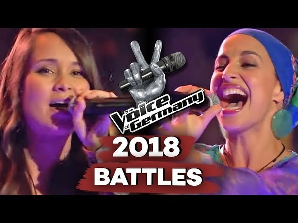Amy Winehouse - Tears Dry On Their Own (Kaye-Ree vs. Malin Lewis) | The Voice of Germany | Battle