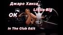 Little Big x Джаро Ханза - OK (In The Club Edit)(Бонус: Пирожков алкоголичка)