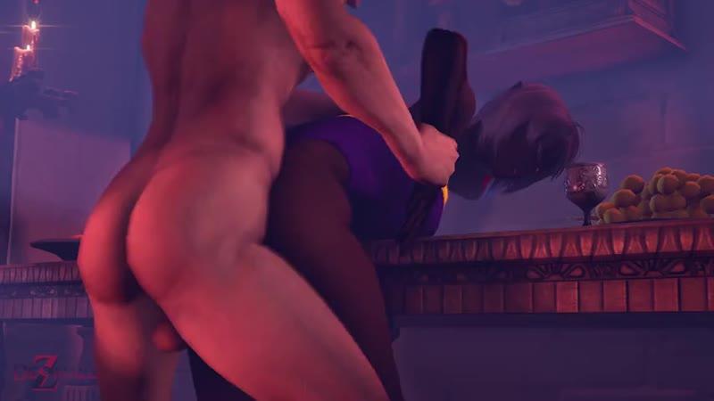Kira Queen Double Penetration