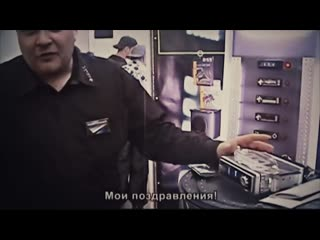 Возвращение Легенды! CDD Concert от Ural Sound