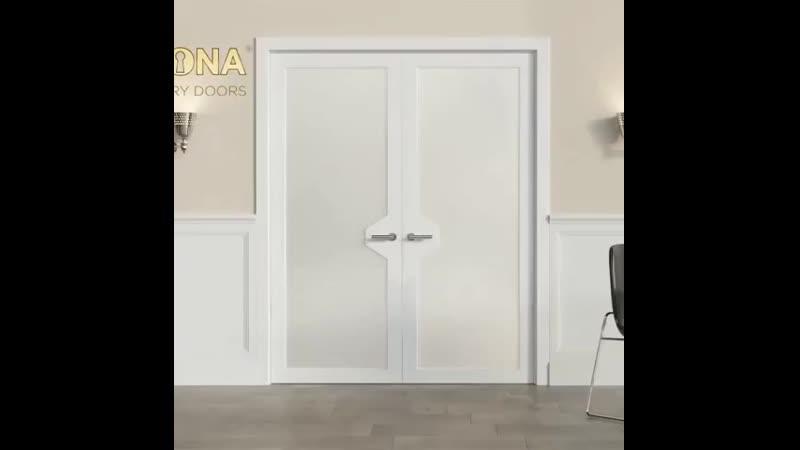 Барная система открывания дверей
