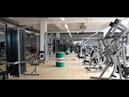 Как выглядят немецкие спортзалы? 🏋️♂️ Фитнес студия Bodyfeeling-Fitness - Царская качалка. Часть 7