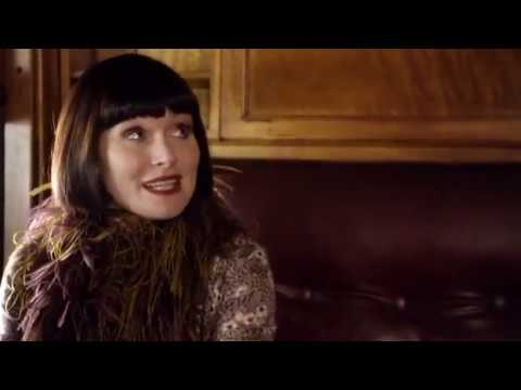 Леди детектив мисс Фрайни Фишер Мисс Фишер 1x02