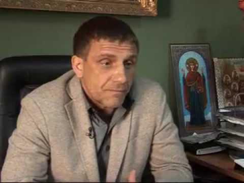 Что делать в случае смерти близкого Интервью директора похоронного бюро Программа Правда жизни