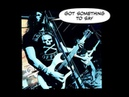 Phil X The Drills Something To Say