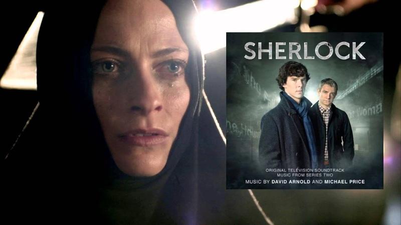 Sherlock Soundtrack Irene Adler's Theme Extended Compilation