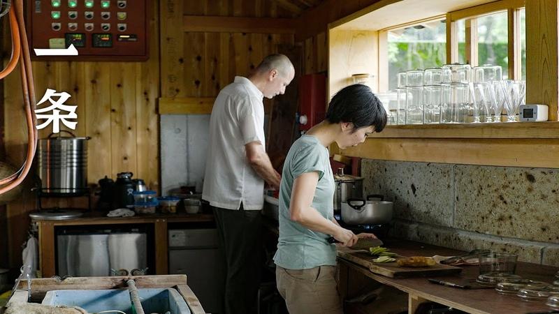 他隱居日本17年,成頂尖玻璃匠人 Living in Seclusion for 17 Years, He Becomes a Top Glass Worker in Japan
