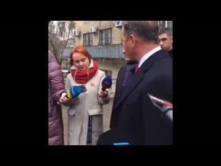 Ляшко рассказал о судьбе рейтинга Зеленского