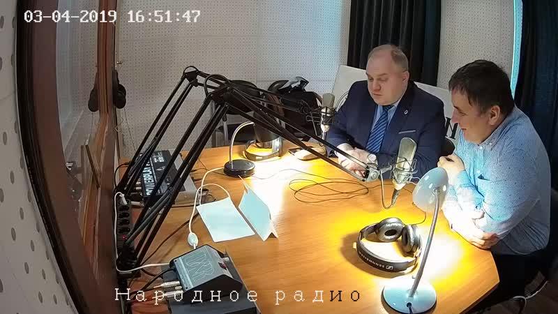 Народное радио Авторская программа Возвращение к истокам С О Елишева Эфир от 03 04 2019 г Тема Национально ориентирован