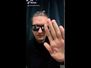 Gotta Go Fast / Fingertut to Eminem - Rap God