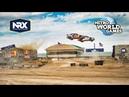 Nitro World Games Rallycross Qualifiers Moto Event Finals