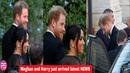 Meghan Markle and Prince Harry ARRIVED at Misha Nonoo's Wedding and They Look Gorgeous