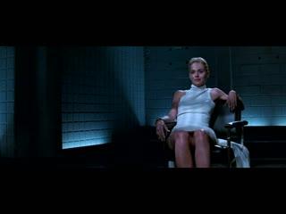 Шэрон Стоун Голая - Sharon Stone Nude - 1992 Основной инстинкт