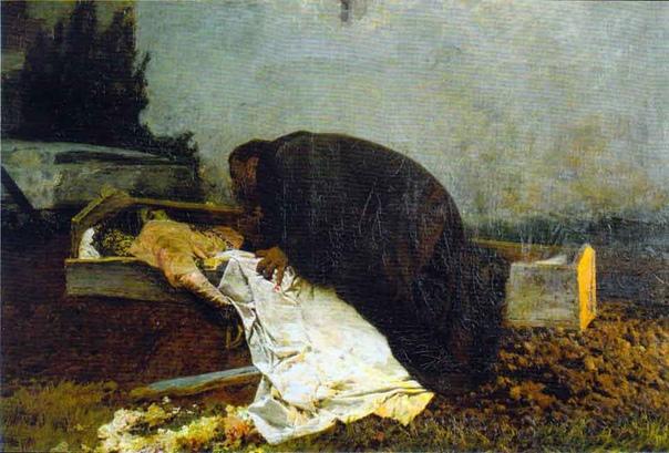Вечная любовь: шесть реальных историй о любви до гроба и после гроба