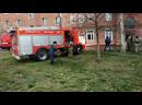 Последствия пожара в жилом доме проспект Красноярский рабочий