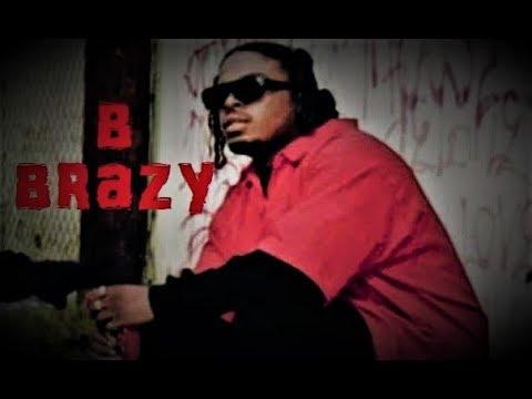 B-BRAZY