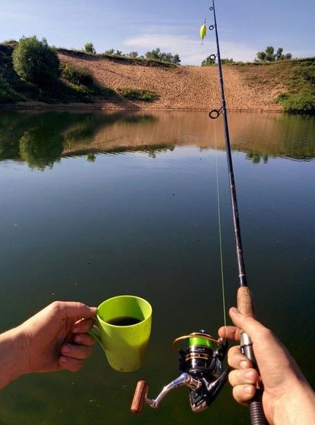 бывший доброе утро рыболовы картинки мюнцер, печальный