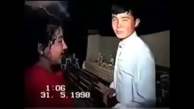 Түлектер - 1998 жыл